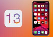 iOS 13 Beta 8 Download