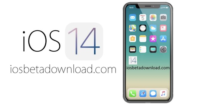 ios 14 beta 3 download