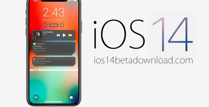 iOS 14 Issues and Solutions