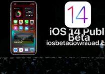 ios 14 public beta 5