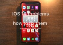iOS 14 Problems and how to fix them