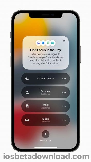 Best iOS 15 Features for iPhone